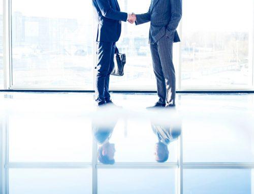 Risk Management: The path to competitive advantage